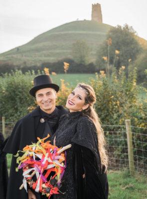 Livia and Roberto