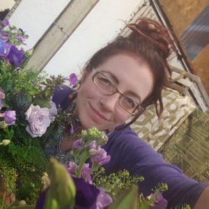 Florist - Nina Jane