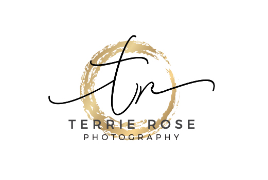 Terrie Rose logo