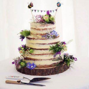 Cake Designer - Harriet Longman