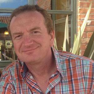 Peter Bluck